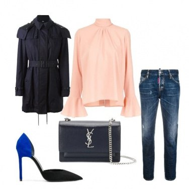 Outfit Trendy #6277