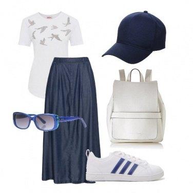 Outfit I\'m like a bird