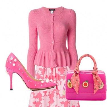 Outfit Bubble Gum