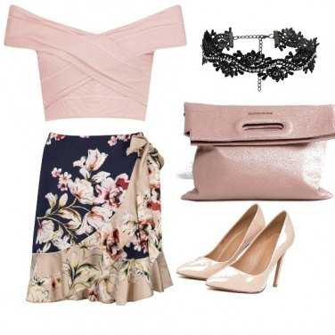 Outfit Tendresse