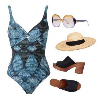 Outfit Gita al mare