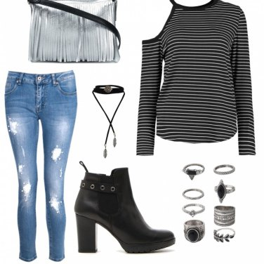 Outfit Urban #1800