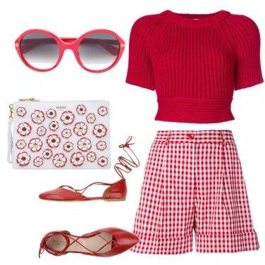Outfit Tres jolie