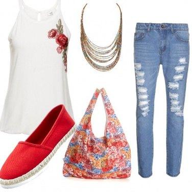 Outfit Basic #4482