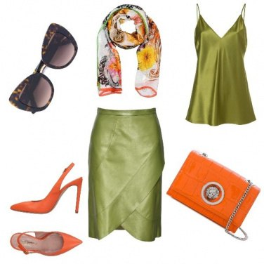 Outfit Trendy #6286