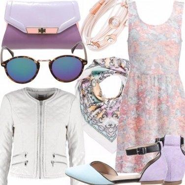 Outfit Outfit con Nuances pastello