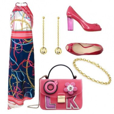 Outfit Trendy #6299