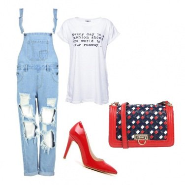 Outfit Urban #1806