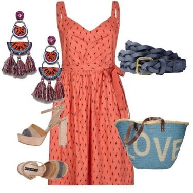 Outfit Trendy #6296