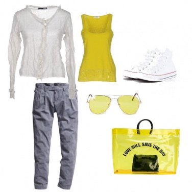 Outfit Sun