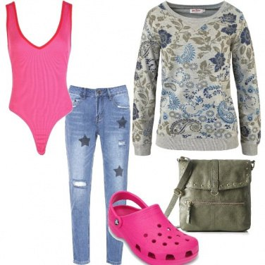 Outfit Basic #4490
