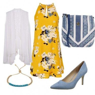 Outfit Bon Ton #2778