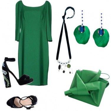 Outfit La madre dello sposo