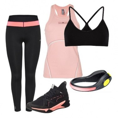 Outfit Fit & Pink