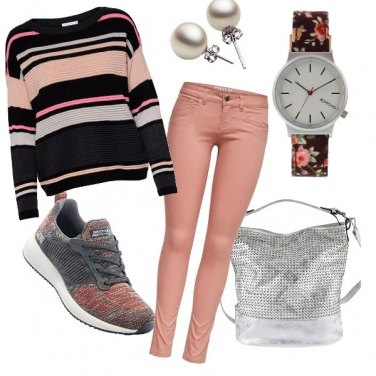 Outfit Urban #1813