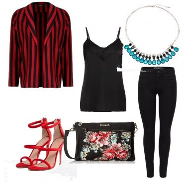 Outfit Chic #3858