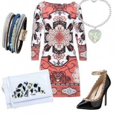 Outfit Bon Ton #2784