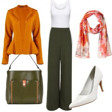 Outfit Chic #3860