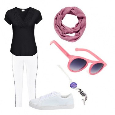 Outfit Easy easy