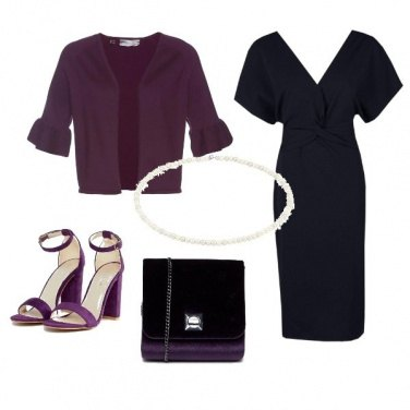 Outfit Chic #3861