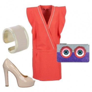 Outfit A me gli occhi