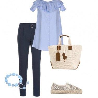 Outfit Bon Ton #2788