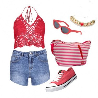 Outfit Basic #4507
