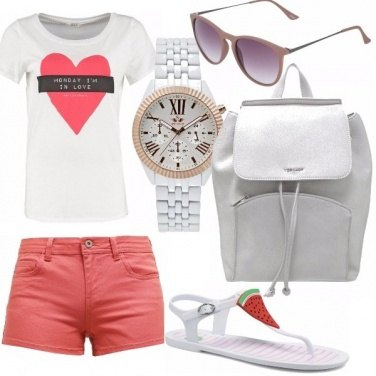 Outfit Smart girl