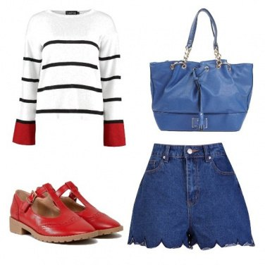 Outfit Trendy #6320