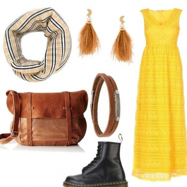 Outfit Tofly_pomeriggioincittà