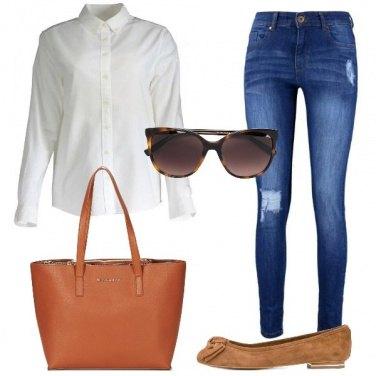 Outfit Semplicemente perfetta