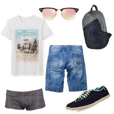 Outfit Mare arrivo!