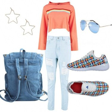 Outfit Basic #4522