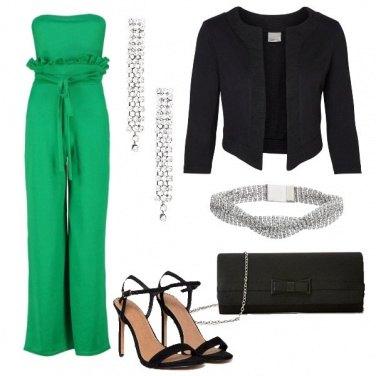 Outfit Chic spendendo veramente poco