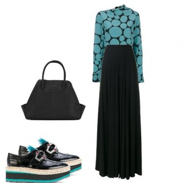 Outfit Tofly_outletluxury