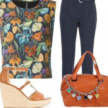 Outfit Iris