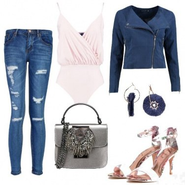 Outfit Trendy #6348