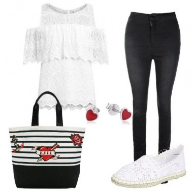 Outfit Basic #4557