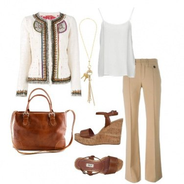 Outfit Office outfit #07