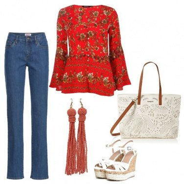 Outfit Trendy #6363