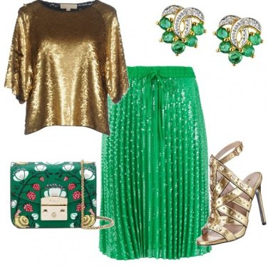 Outfit Trendy #6364