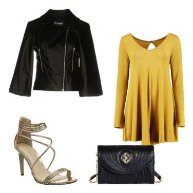 Outfit Trendy #6368