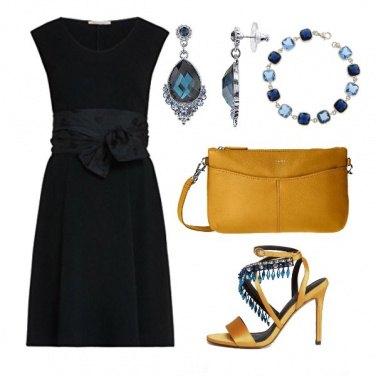 Outfit Elegante al punto giusto
