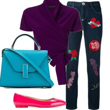 Outfit Toppe