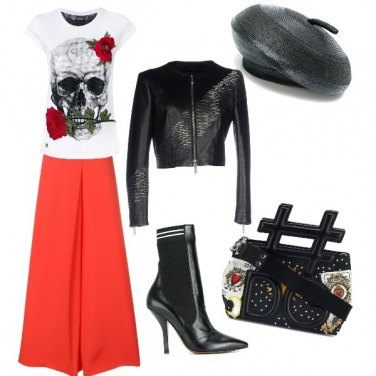 Outfit Rock #970