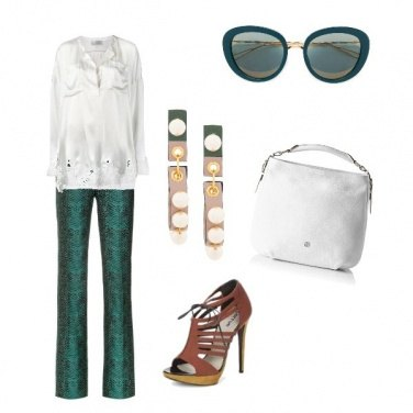 Outfit Chic #3914