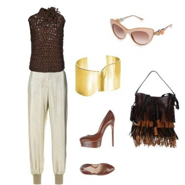 Outfit Sexy #757