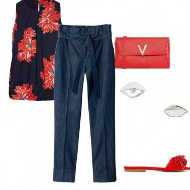 Outfit Basic #4559
