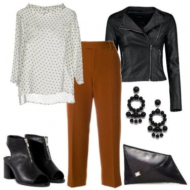 Outfit Comada ma carina