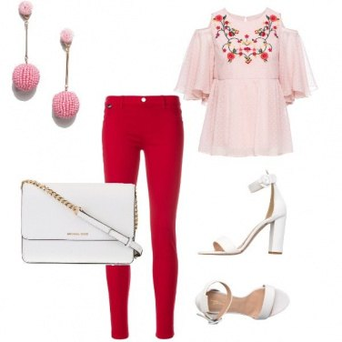 Outfit Trendy #6376